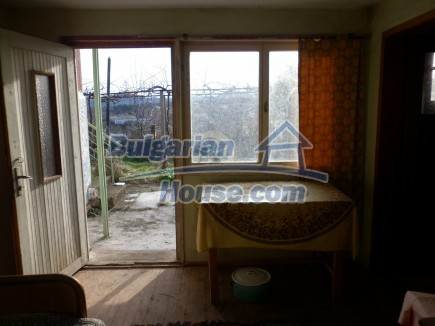 12468:54 - Property in Vratsa region-Bulgaria,great panoramic views, Mezdra