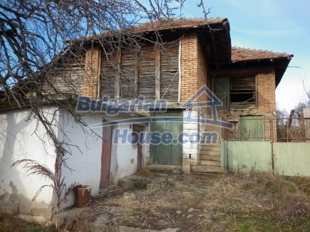 12468:55 - Property in Vratsa region-Bulgaria,great panoramic views, Mezdra