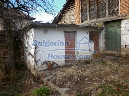 12468:57 - Property in Vratsa region-Bulgaria,great panoramic views, Mezdra