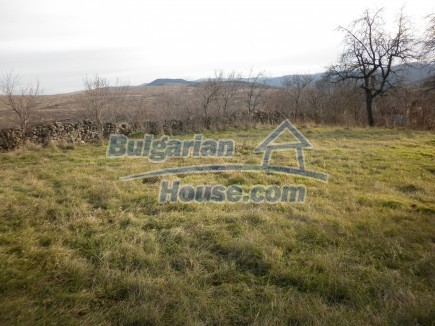 12468:59 - Property in Vratsa region-Bulgaria,great panoramic views, Mezdra