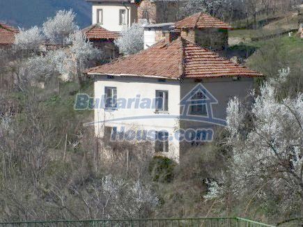 12471:1 - House in Vrtasa region, breathtaking mountain vies, near Mezdra