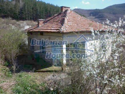 12471:3 - House in Vrtasa region, breathtaking mountain vies, near Mezdra