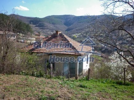 12471:4 - House in Vrtasa region, breathtaking mountain vies, near Mezdra