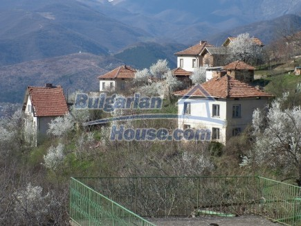 12471:7 - House in Vrtasa region, breathtaking mountain vies, near Mezdra