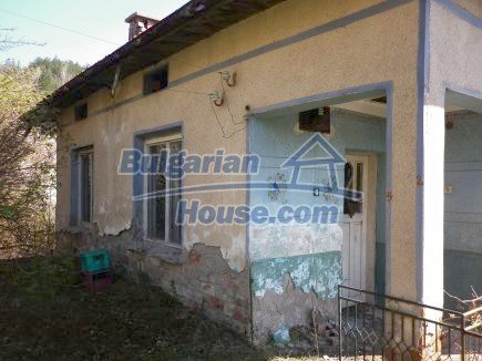 12471:9 - House in Vrtasa region, breathtaking mountain vies, near Mezdra