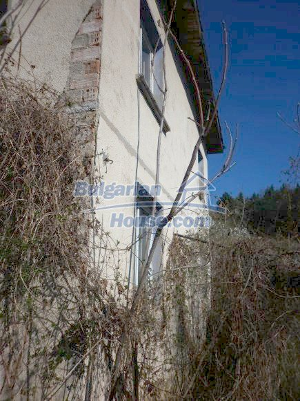 12471:10 - House in Vrtasa region, breathtaking mountain vies, near Mezdra