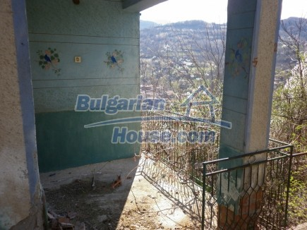 12471:23 - House in Vrtasa region, breathtaking mountain vies, near Mezdra