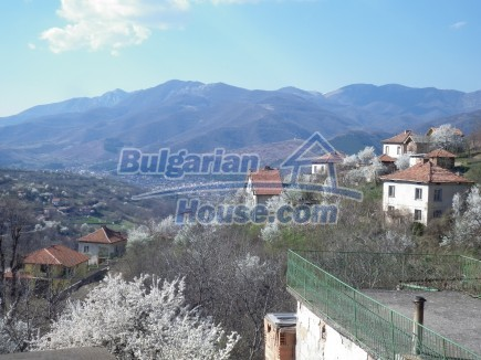 12471:24 - House in Vrtasa region, breathtaking mountain vies, near Mezdra