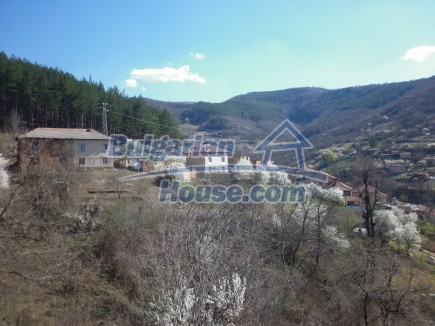 12471:26 - House in Vrtasa region, breathtaking mountain vies, near Mezdra