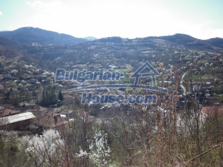 12471:27 - House in Vrtasa region, breathtaking mountain vies, near Mezdra