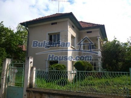 12483:1 - Rural Bulgarian real estate for sale 3km to Mezdra,Vratsa region