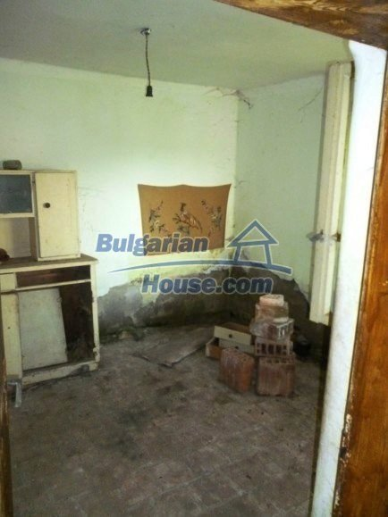 12483:2 - Rural Bulgarian real estate for sale 3km to Mezdra,Vratsa region