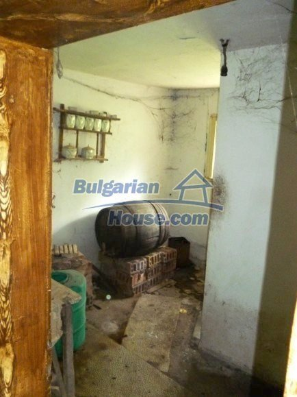 12483:3 - Rural Bulgarian real estate for sale 3km to Mezdra,Vratsa region