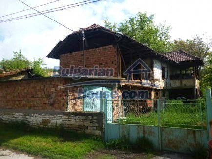 12483:4 - Rural Bulgarian real estate for sale 3km to Mezdra,Vratsa region