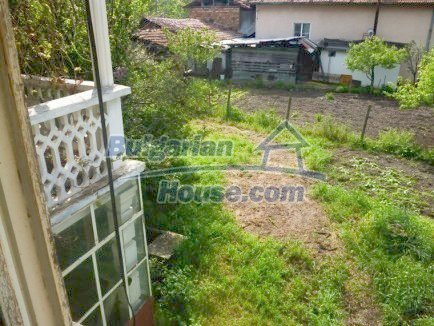12483:15 - Rural Bulgarian real estate for sale 3km to Mezdra,Vratsa region