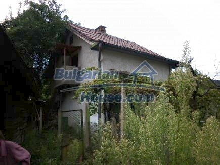 12495:1 - Property with great panoramic views 200m from a river, Vratsa
