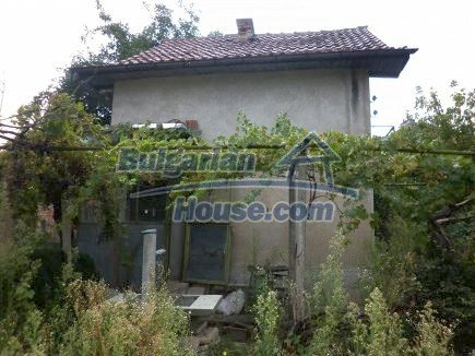 12495:5 - Property with great panoramic views 200m from a river, Vratsa