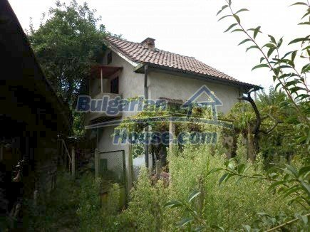 12495:7 - Property with great panoramic views 200m from a river, Vratsa