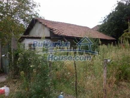 12495:27 - Property with great panoramic views 200m from a river, Vratsa