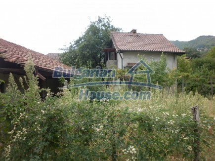 12495:28 - Property with great panoramic views 200m from a river, Vratsa