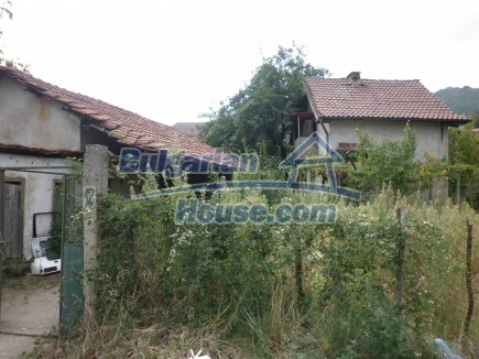 12495:29 - Property with great panoramic views 200m from a river, Vratsa