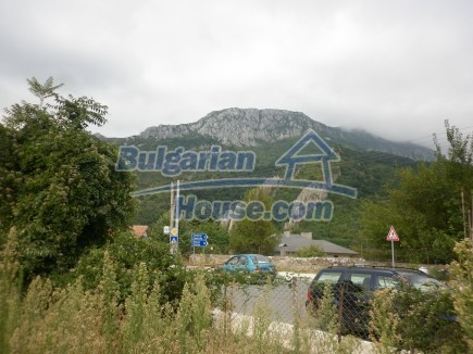 12495:31 - Property with great panoramic views 200m from a river, Vratsa