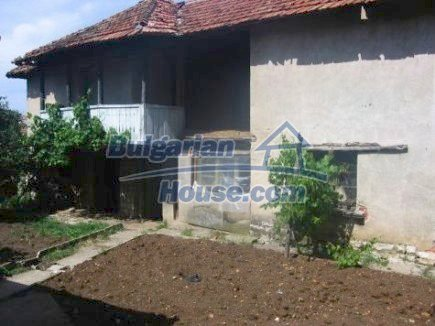 12496:3 - Two houses and three garages in one property for sale - Vratsa