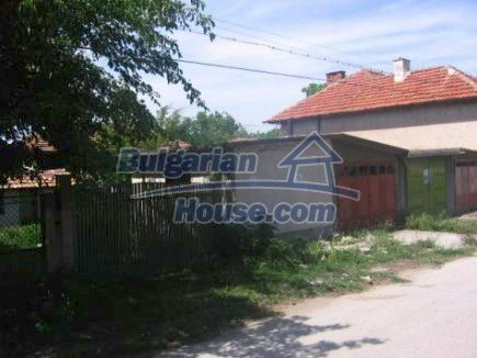 12496:4 - Two houses and three garages in one property for sale - Vratsa