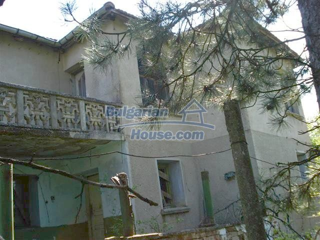 12500:1 - House with huge garden 75km to Burgas and 25km to Elhovo