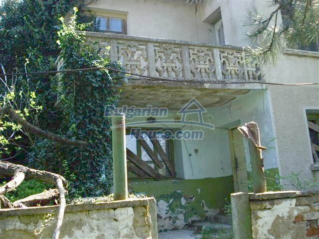 12500:2 - House with huge garden 75km to Burgas and 25km to Elhovo
