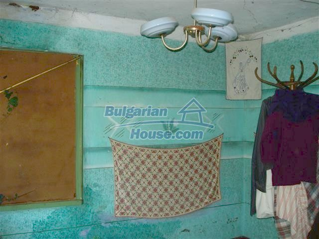 12500:3 - House with huge garden 75km to Burgas and 25km to Elhovo