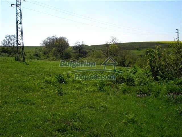 12500:16 - House with huge garden 75km to Burgas and 25km to Elhovo