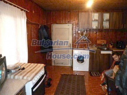 12512:11 - Rural Bulgarian house for sale 40km from Vratsa with vast garden