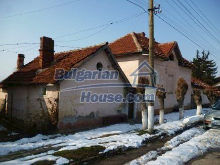 12512:4 - Rural Bulgarian house for sale 40km from Vratsa with vast garden