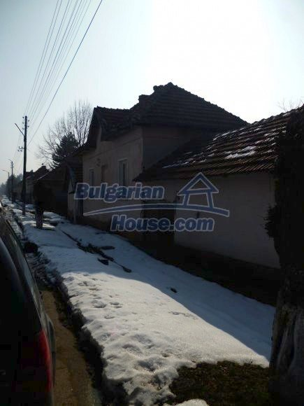 12512:5 - Rural Bulgarian house for sale 40km from Vratsa with vast garden