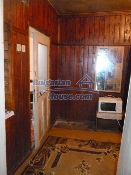 12512:8 - Rural Bulgarian house for sale 40km from Vratsa with vast garden