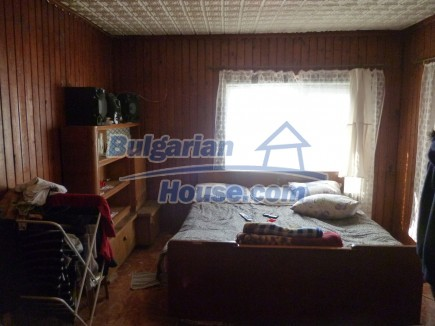 12512:9 - Rural Bulgarian house for sale 40km from Vratsa with vast garden