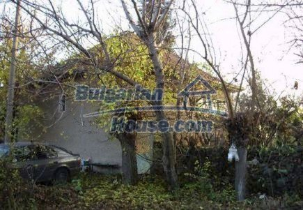 12515:2 - Cheap Bulgarian house in Vratsa region with 5500 sq.m. garden