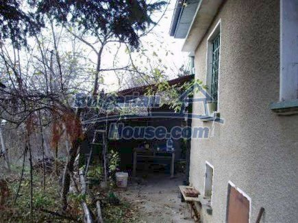 12515:3 - Cheap Bulgarian house in Vratsa region with 5500 sq.m. garden