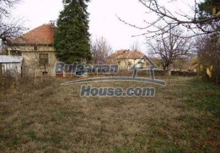 12515:5 - Cheap Bulgarian house in Vratsa region with 5500 sq.m. garden