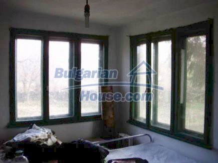 12515:7 - Cheap Bulgarian house in Vratsa region with 5500 sq.m. garden