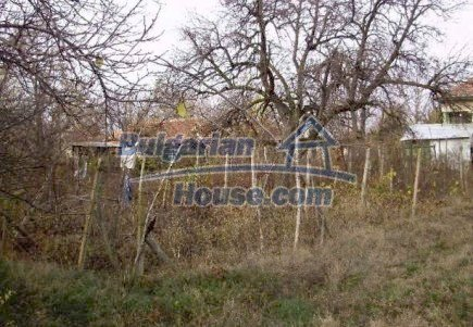 12515:11 - Cheap Bulgarian house in Vratsa region with 5500 sq.m. garden