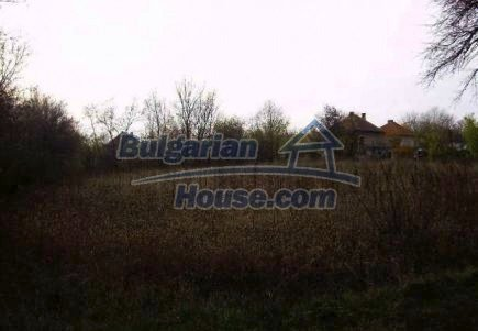 12515:13 - Cheap Bulgarian house in Vratsa region with 5500 sq.m. garden