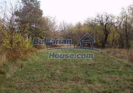12515:14 - Cheap Bulgarian house in Vratsa region with 5500 sq.m. garden