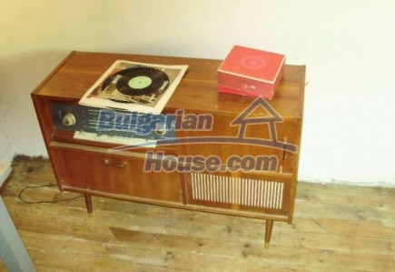 12515:9 - Cheap Bulgarian house in Vratsa region with 5500 sq.m. garden