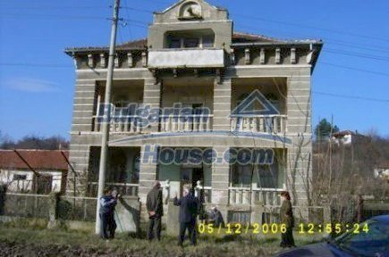 12524:1 - Big Bulgarian property for sale with guest house, Vratsa
