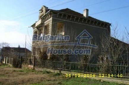 12524:2 - Big Bulgarian property for sale with guest house, Vratsa