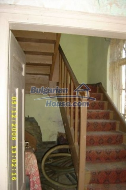12524:10 - Big Bulgarian property for sale with guest house, Vratsa