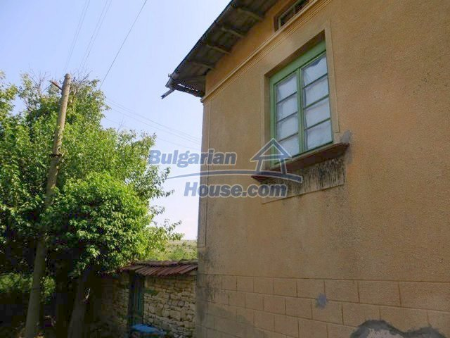 12536:4 - Rural Bulgarian house in Veliko Tarnovo region with lovely views