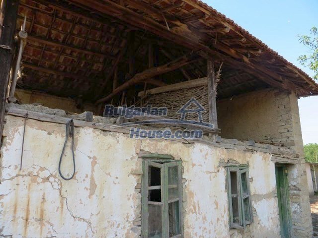 12536:6 - Rural Bulgarian house in Veliko Tarnovo region with lovely views